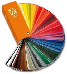 färgpalett