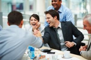 happy-meeting
