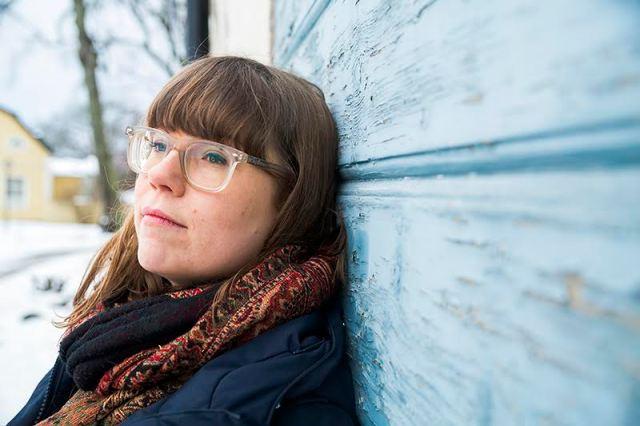 Anna Lindholm