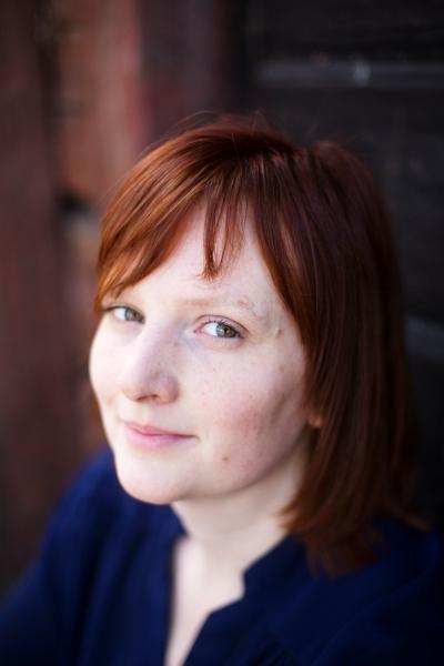 Fotograf Maria Hansson. Karin Janson