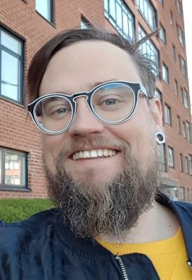 Jens Mattsson
