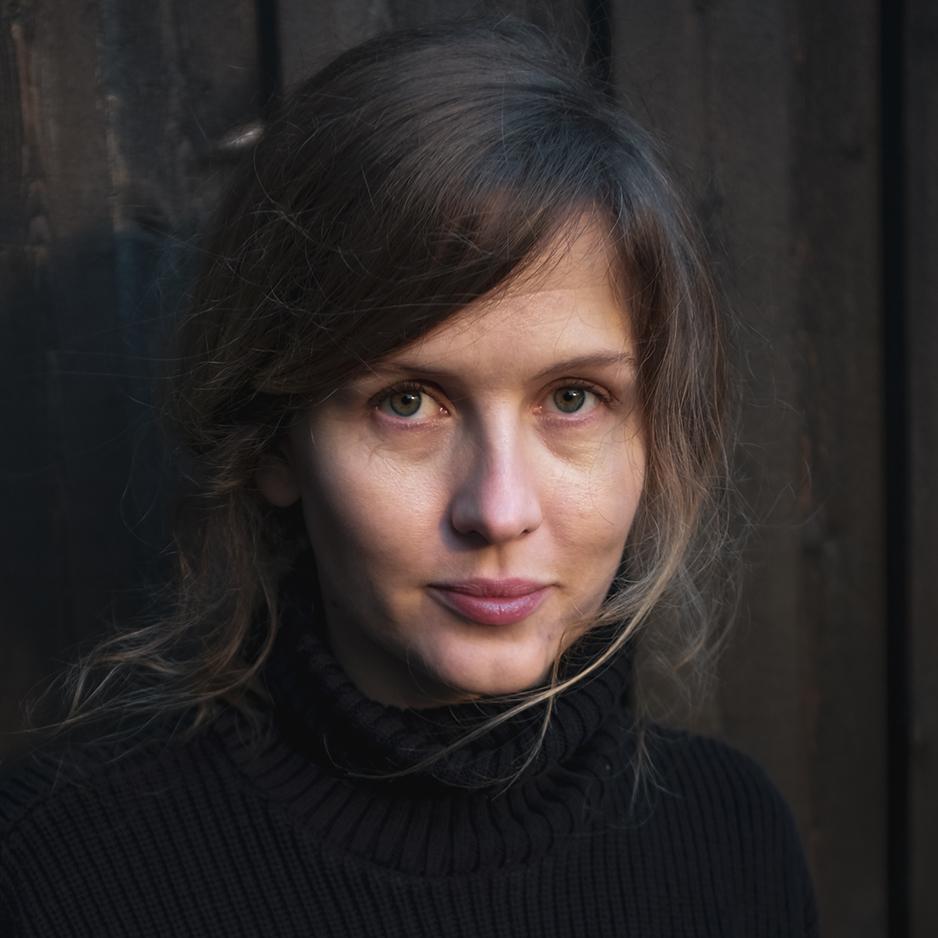 Anna Grönlund