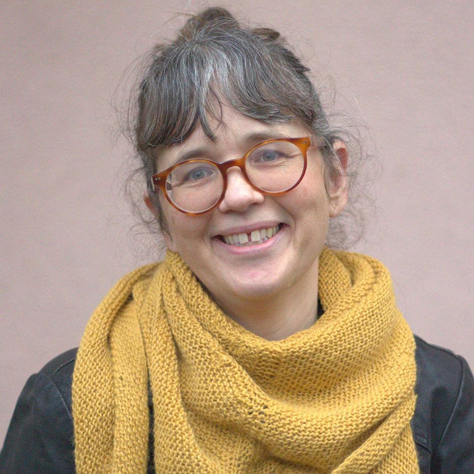 Gudrun Furumark